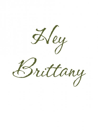 hey-brittany
