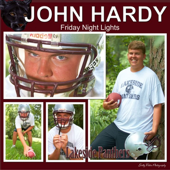 John Hardy blog