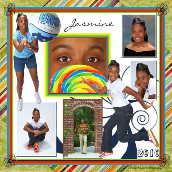 jasmine blog copy