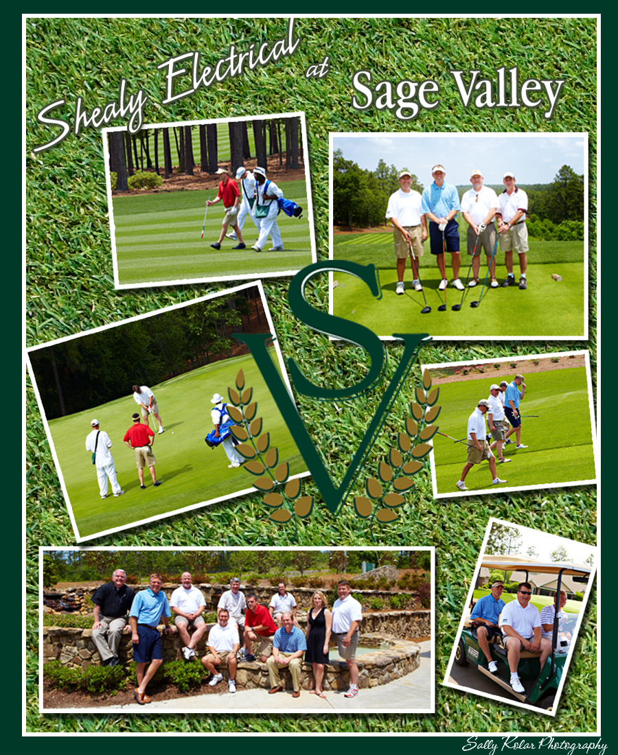 Shealy electrical at sage valley sally kolar photography for Sage valley