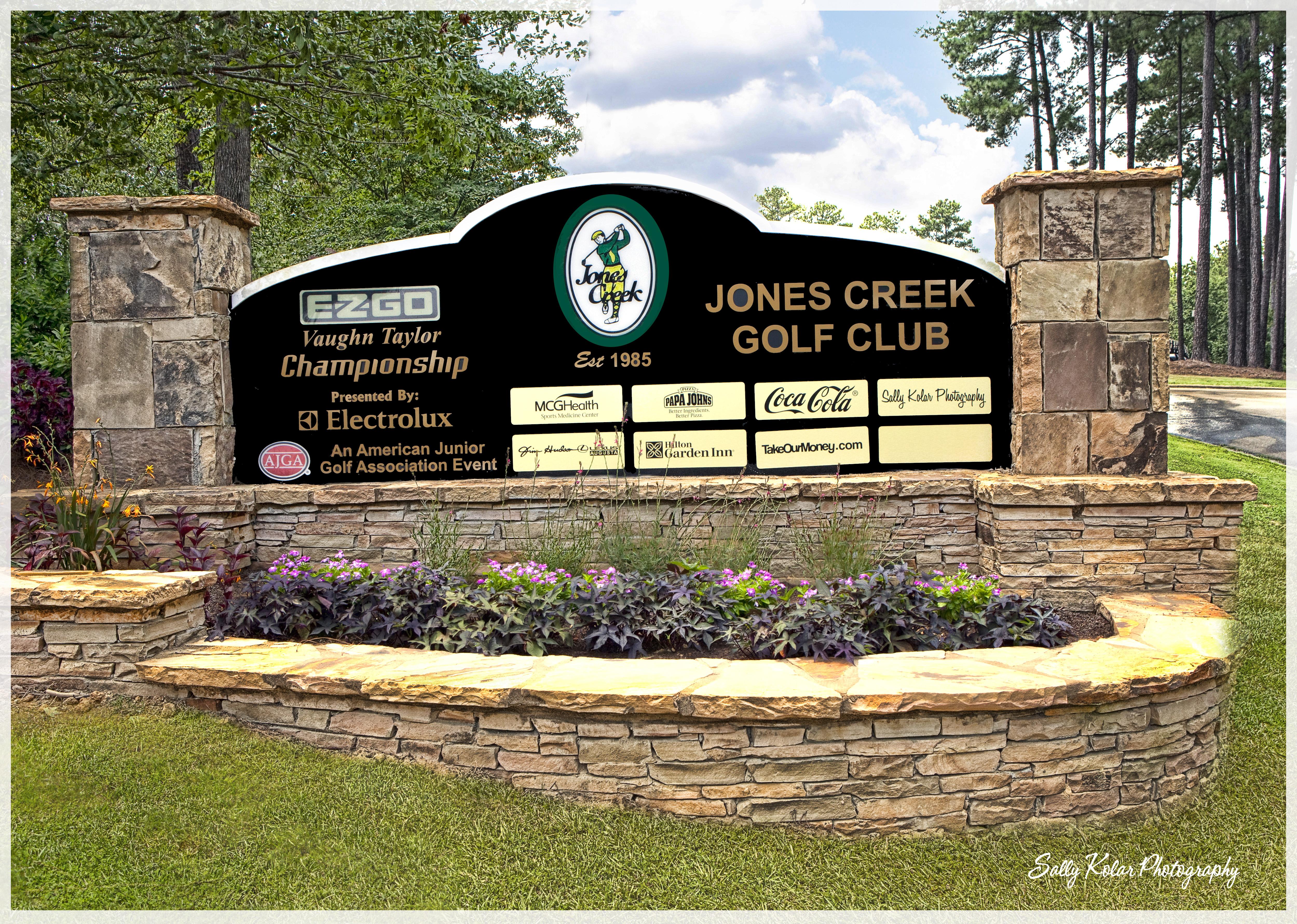 Jim Hudson Lexus >> WE LOVE JONES CREEK GOLF CLUB!!! - Sally Kolar Photography