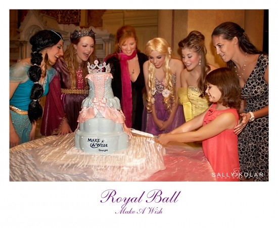 1#Royalball#Makeawish#sallykolarphotography