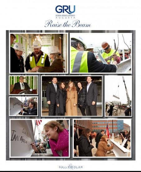 #GRU#raisethebeam#sallykolarphotography