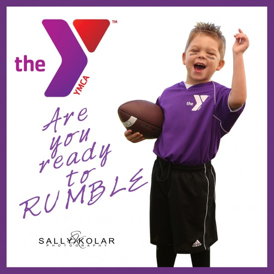 YMCA FOOTBALL BLOG