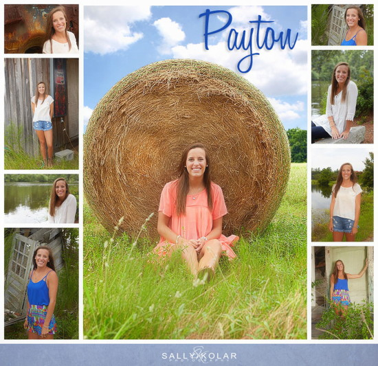 Payton Duke's Senior Pictures