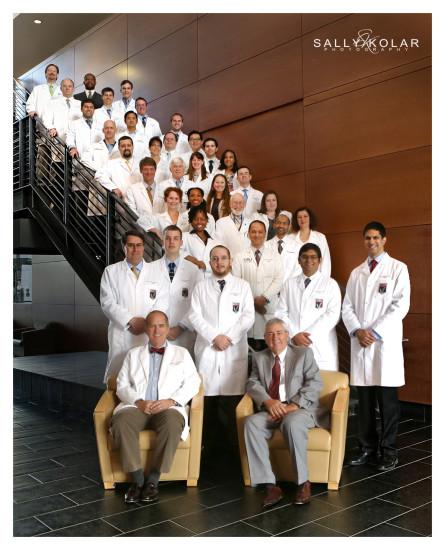 GRU Doctors