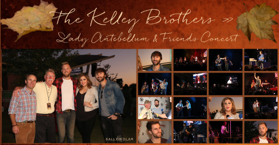 The Kelley Brothers