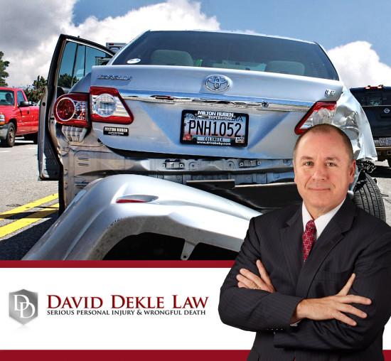 David Dekle