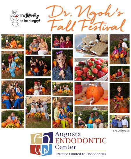 Dr. Ngoh's Fall Festival
