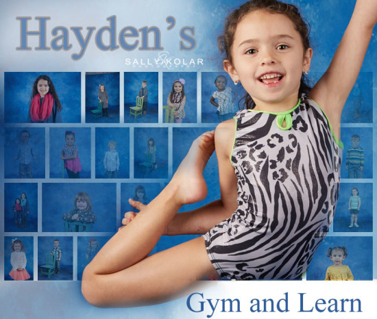 Hayden's Gym and Learn