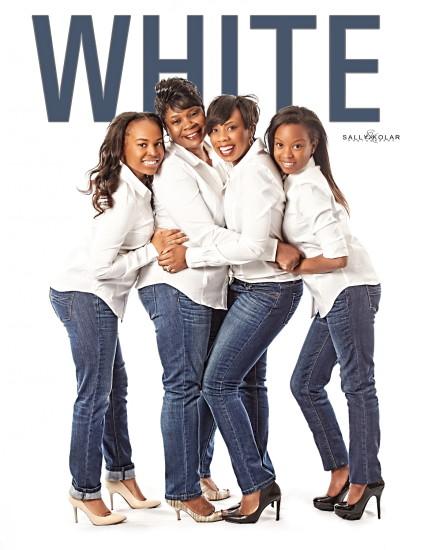 The White's