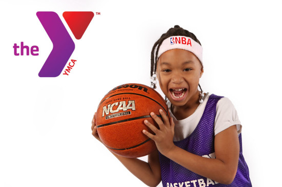 YMCA Basketball