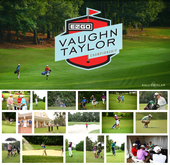 Vaughn Taylor Tournament