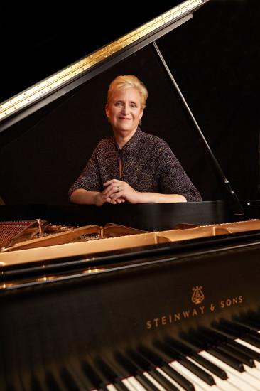 Muriel Balzer