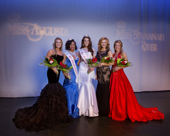 Miss Augusta Pageant