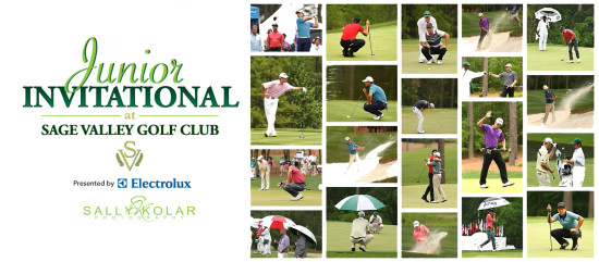 Junior Invitational 2016