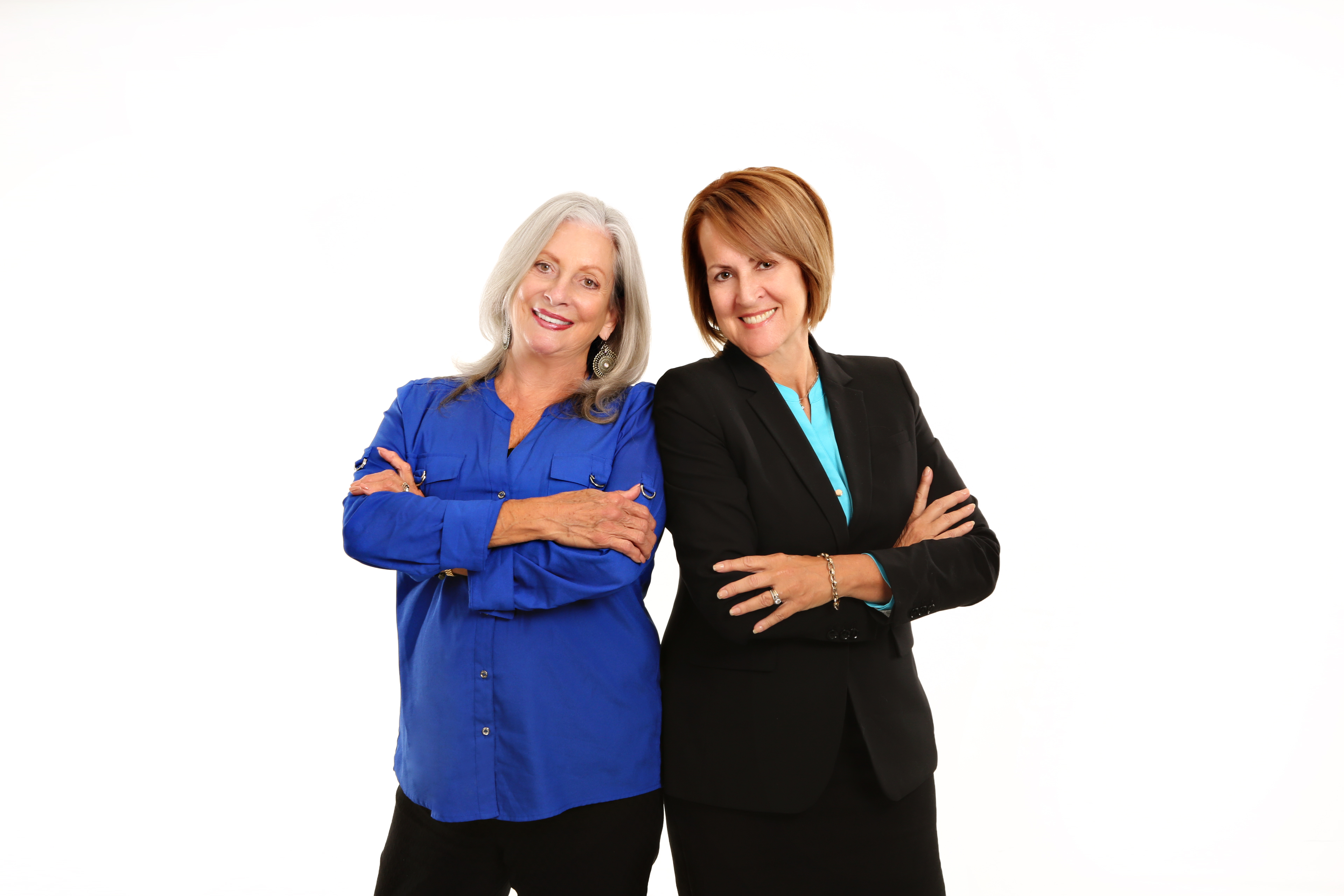 Terri and Brenda ReMAX
